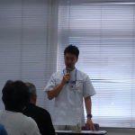東京在宅サービス研修会/日本セラピューティック協会にて講師をつとめました