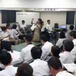 東京在宅サービスの社内勉強会 井上PTによる肩関節周囲炎リハビリテーション_講義2