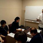 訪問マッサージ東京在宅サービスの外部講習活動 排便力を高めよう@ブランニュー杉並高井戸_1