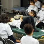 訪問マッサージ勉強会_腰痛の在宅リハビリテーション_樋口美幸先生@東京在宅サービス7