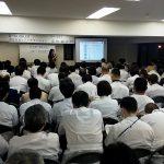訪問マッサージ勉強会_低栄養脱水予防@東京在宅サービス1