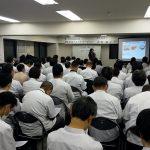 訪問マッサージ勉強会_低栄養脱水予防@東京在宅サービス7