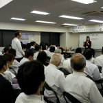 訪問マッサージ勉強会_低栄養脱水予防@東京在宅サービス8