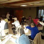 肩こり予防運動5_中野区生活機能プログラム_肩こり予防口座@やよいの園2011162